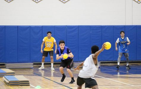 Foto Feature: Pelham Together dodgeball tournament raises more than $4,000 for ALS