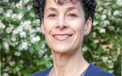 Leah Tahbaz, president of Pelham PTA Council, to seek school board seat