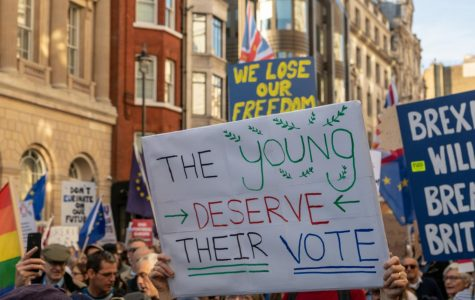 A demographic disenfranchised: Lower voting age
