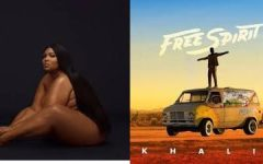 New Music Monday: Lizzo brings hot new album, while Khalid's seems like a repeat