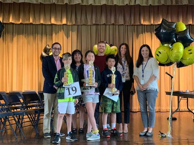 Prospect Hill holds Second Annual Spelling Bee