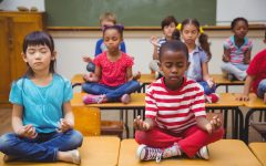 Mindfulness doesn't cut it for student mental health