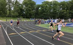 Foto Feature: PMHS at track & field sectional finals